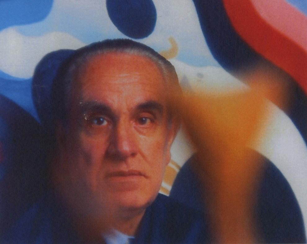 A proposito dell'eredità culturale di Julius Evola – Luciano Albanese