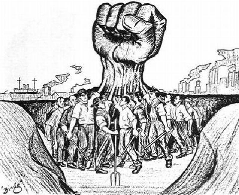 La sinistra nella società di mercato – Paolo Borgognone