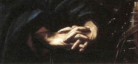 """Il teorema della necessità nella """"Cattura Di Cristo"""" di Caravaggio – Gaetano Barbella"""