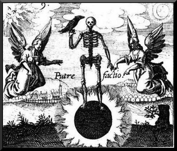 L'umiliazione come pratica religiosa – Emanuele Franz