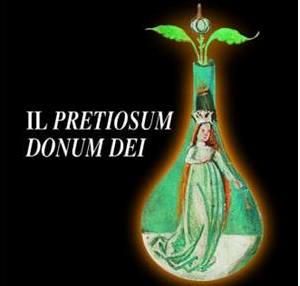 Pretiosum Donum Dei – Paolo Galiano
