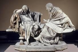 Seneca: l'alienazione negli anni dell'Impero – Luigi Morrone