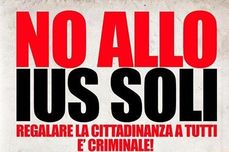 Una scelta di imbecillità – Gianfranco De Turris
