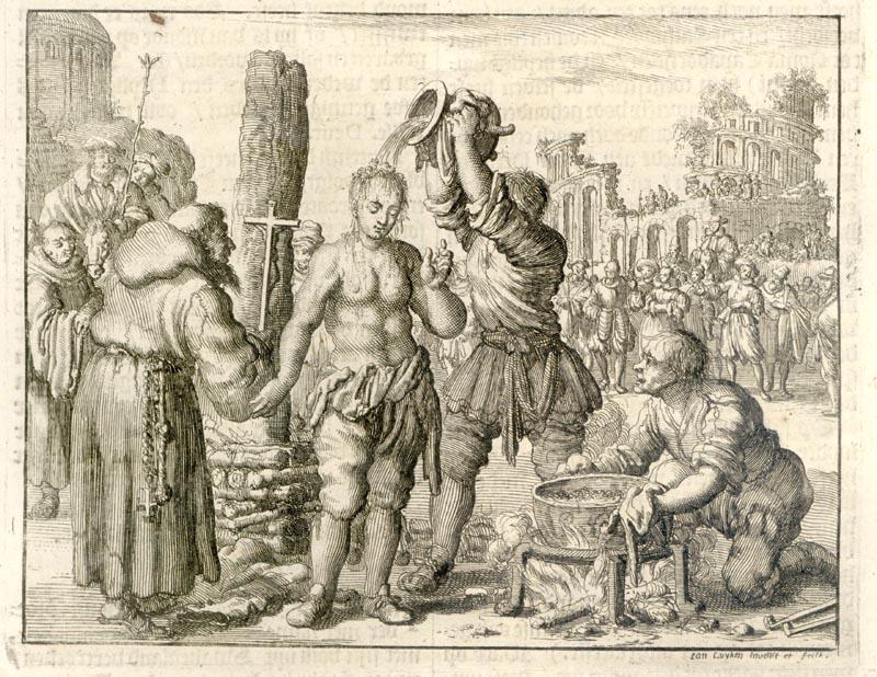 Pomponio de Algerio, il giovane Nolano – Luca Valentini