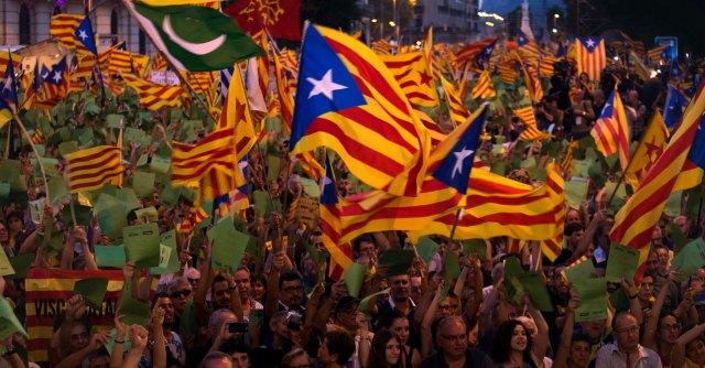La crisi degli Stati e l'insorgenza nazionalitaria. Parte II ∼ Il caso Spagna – Roberto Pecchioli