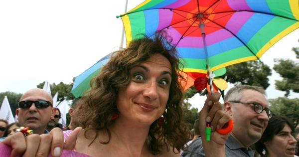 I diritti degli omosessuali o l'omosessualità del diritto? – Emanuele Franz