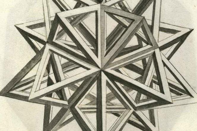 "La ""perfetta"" simmetria – Antonio Filippini"