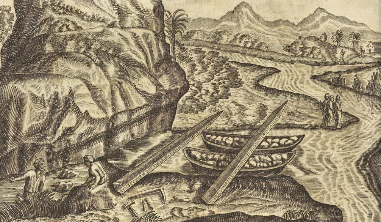 La cospirazione immanentista – seconda parte – Antonio Filippini