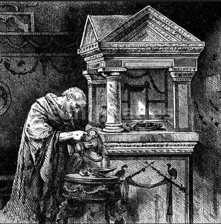 Pietas et Religio (sive Superstitio) – Elio Ermete