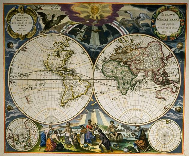 La geopolitica e l'irresistibile avanzata del dragone – Roberto Pecchioli