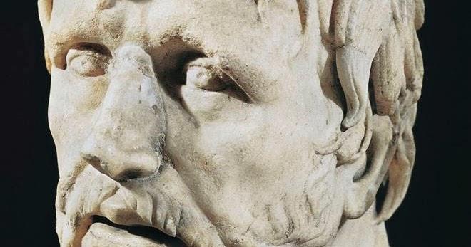 Lettere a Lucilio (estratti e commento) – Seneca – Lettera e Spirito
