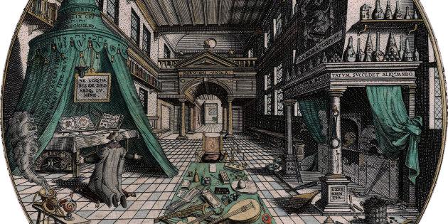 Approfondimenti su Ur – Prima Parte – Istruzioni ed esperienze di catena: il valore dell'Alta Magia – Luca Valentini
