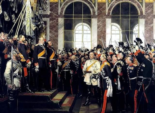 La crisi degli Stati e l'insorgenza nazionalitaria.Parte I ∼ Generalità. Europa. –Roberto Pecchioli