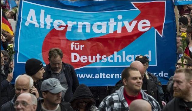 Se fossi tedesco avrei votato AFD – Il Poliscriba