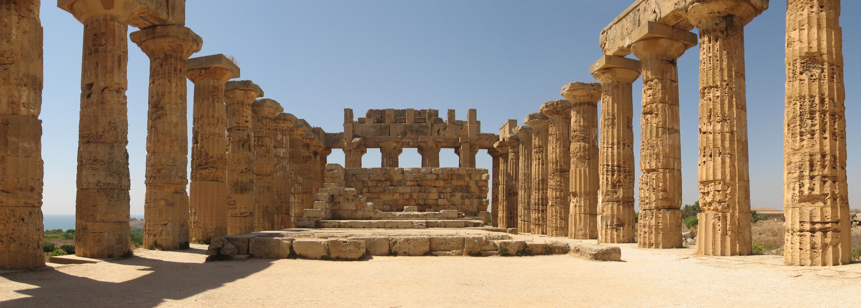 La necessità vitale del Tempio Interiore- Giandomenico Casalino