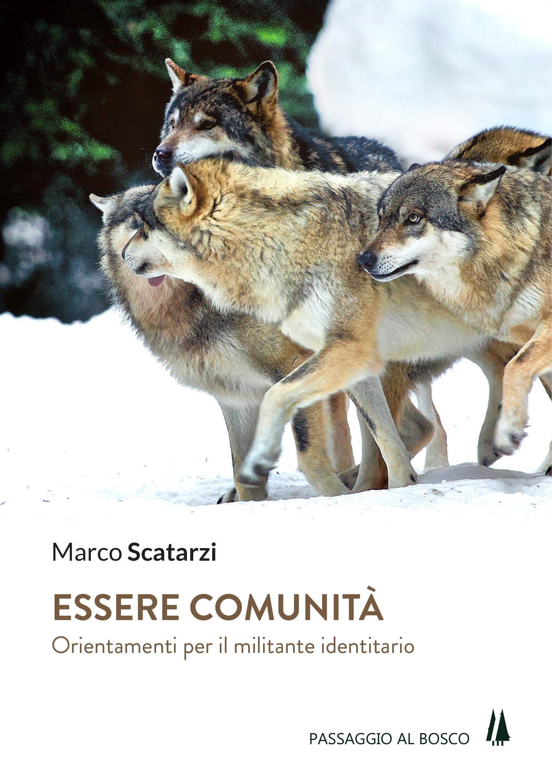 Il passaggio al bosco è per coloro che non si arrendono – Maurizio Rossi