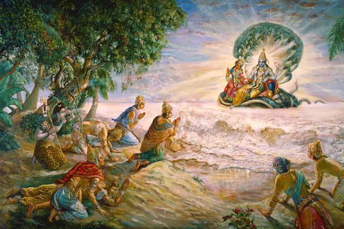 Il mito dell'età dell'oro nel Rāmāyaṇa e nella cultura indoeuropea – Rosa Ronzitti