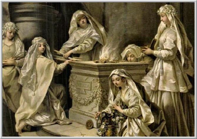 Le divine gemelle celesti. Sacertà del Fuoco centrale e semantica dell'Aurora nella religione indoeuropea – Marcello De Martino