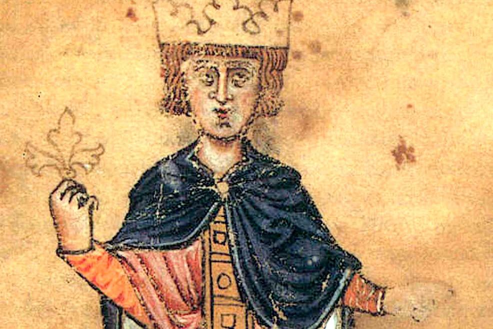 Rex Mundi: Federico II, custode dell'Impero – Carlomanno Adinolfi