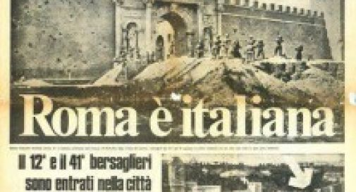 XX SETTEMBRE! –  Ausonio (Massimo Chiapparini Sacchini)