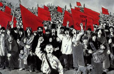 Il nuovo mostro: la sinistra Frankestein – Enrico Marino