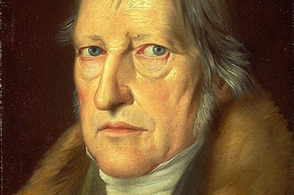 L'essenza iniziatica del Sapere di Hegel – Giandomenico Casalino
