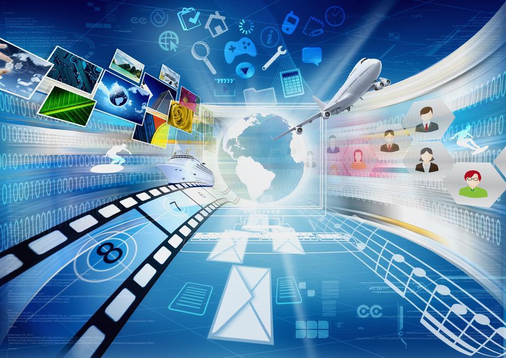 I nuovi padroni del mondo, i signori della rete e delle nuove tecnologie – Roberto Pecchioli