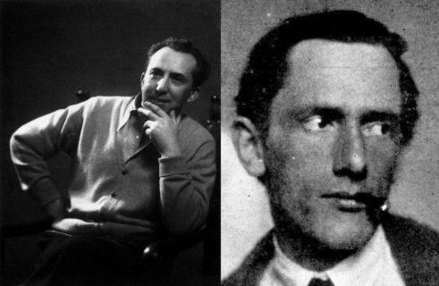 """""""Orfeo parlaci  di Euridice"""". Arturo Martini e Attilio Selva – a cura di Emanuele Casalena"""