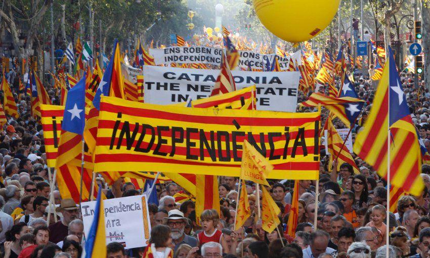 Catalogna. Il nazionalismo che piace alla gente che piace – Roberto Pecchioli