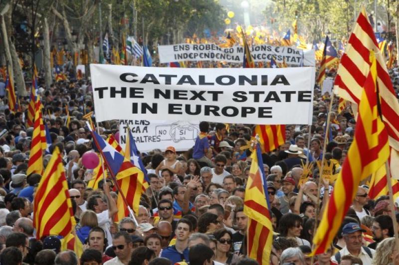La vicenda catalana. Riflessioni di un patriota italiano. II^ parte – Roberto Pecchioli