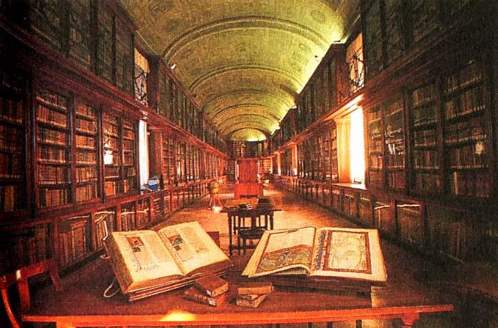 Octagon: la biblioteca della Tradizione – Giovanni Sessa