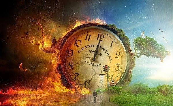 Il futuro modifica il passato: per una nuova visione del tempo – Emanuele Franz