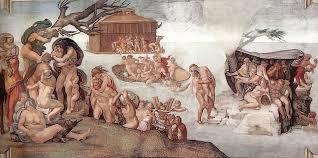 La sofferenza della Terra: il problema della sovrappopolazione nei miti indiani, in Iran e nella Grecia antica – Rosa Ronzitti