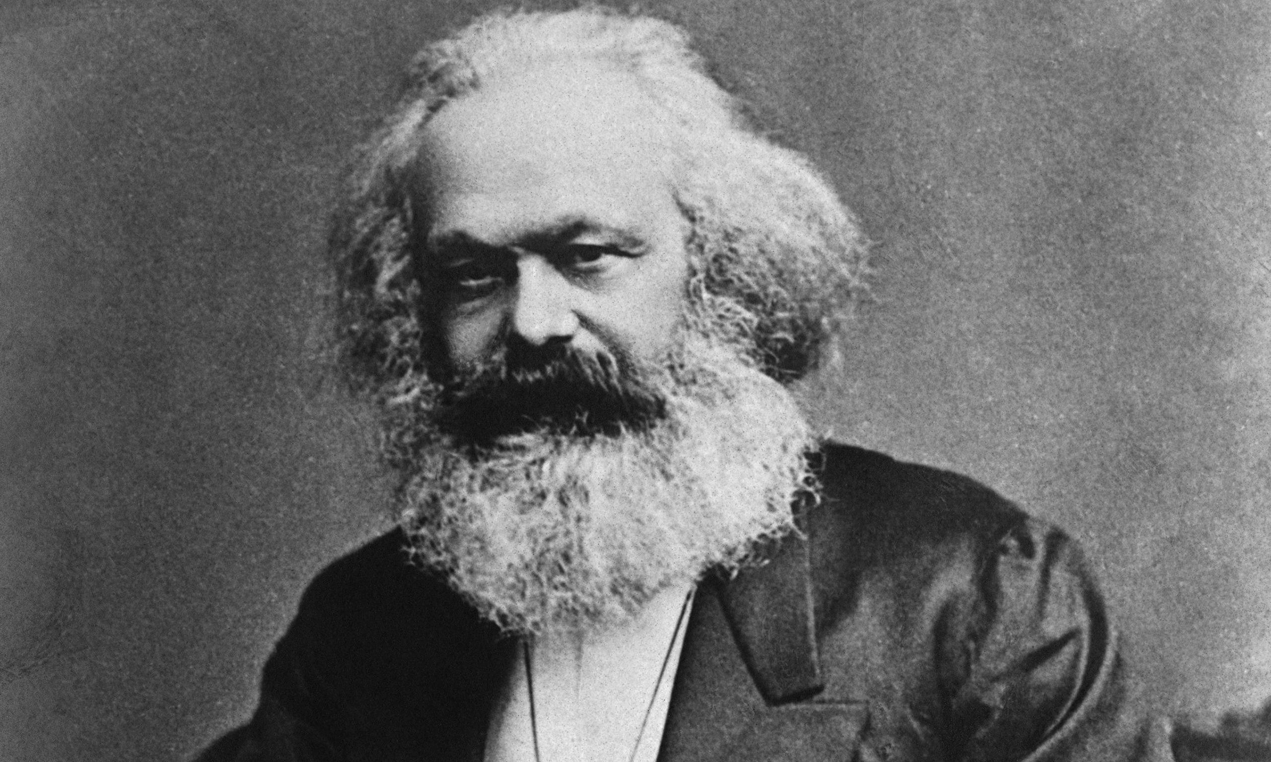 Aveva ragione Marx, dopotutto… – Roberto Pecchioli
