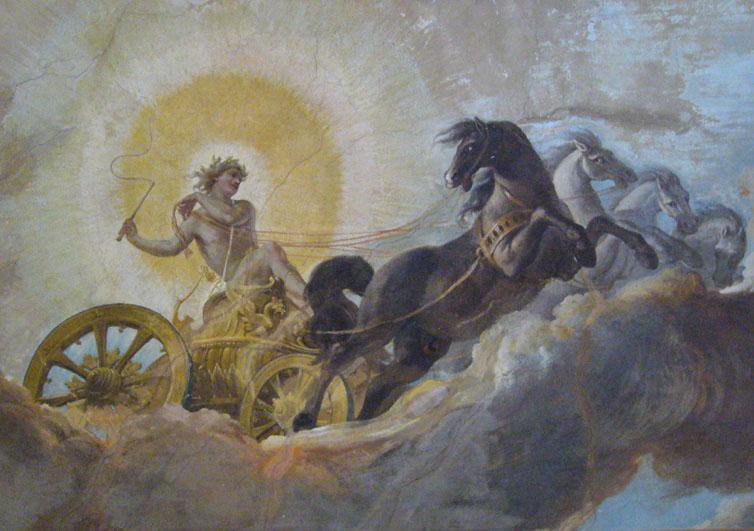 Solstizio e Natale del Sole ovvero la ridivinificazione rituale del Mondo e dei Viventi – Giandomenico Casalino