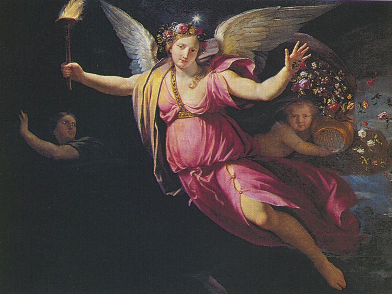 Lingua degli dèi e tradizione oracolare – Luca Valentini