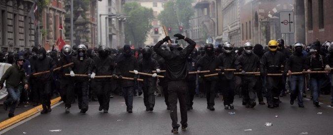 Violenza privata e livore pubblico – Enrico Marino
