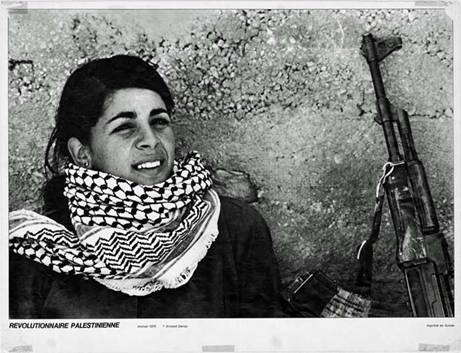 I popoli che lottano riscrivono sempre la storia. Roger Coudroy e la rivoluzione palestinese – Maurizio Rossi
