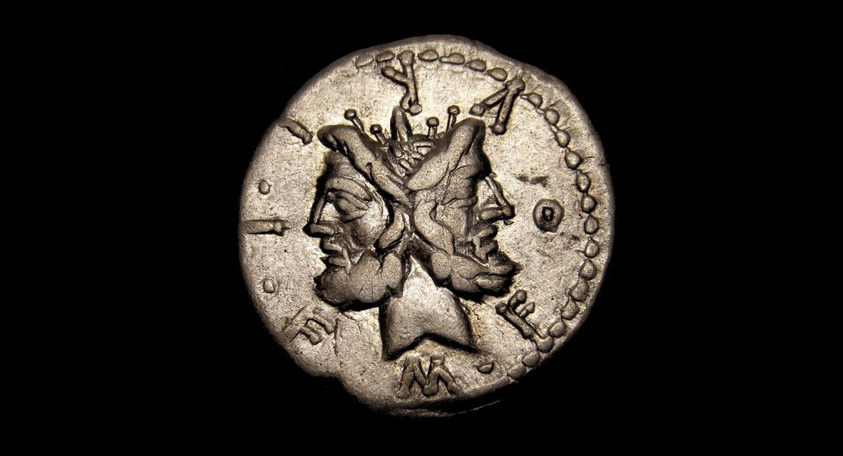 Ianus Pater il più antico degli dèi – Anna MB