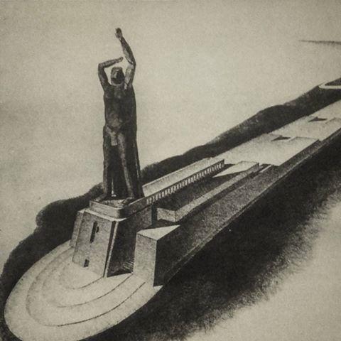 Il colosso dell'Arengario–Emanuele Casalena