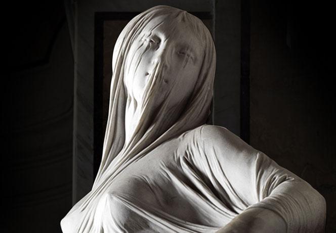 Il significato esoterico della donna velata – Emanuele Franz