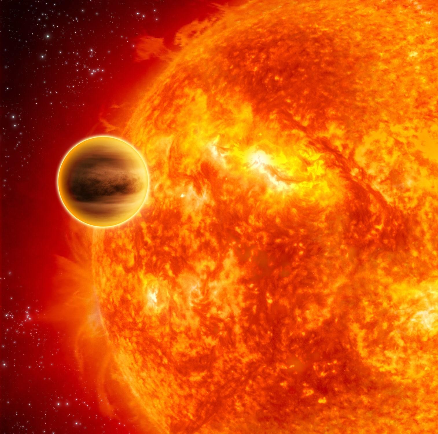 Figli di Ra, figli di Zeus: partenogenesi stellare all'origine del nostro Sole, di Giove e di Saturno – Il Poliscriba