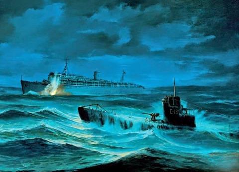 Wilhelm Gustloff, la tragedia dimenticata – Franz Camillo Bertagnolli Ravazzi