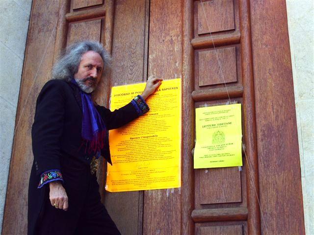 Il Kali-yuga della Poesia – Angelo Tonelli