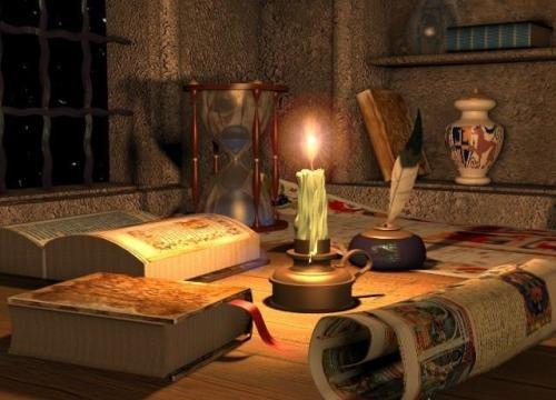 Magia e Tradizione – Umberto Bianchi