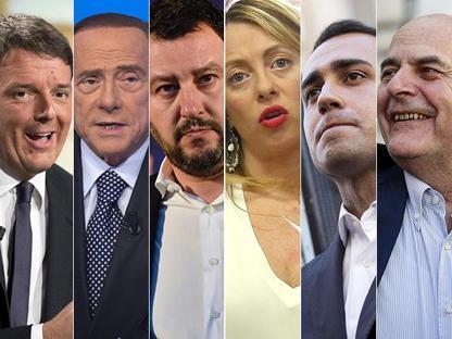 I nemici mortali dell'Europa – Enrico Marino
