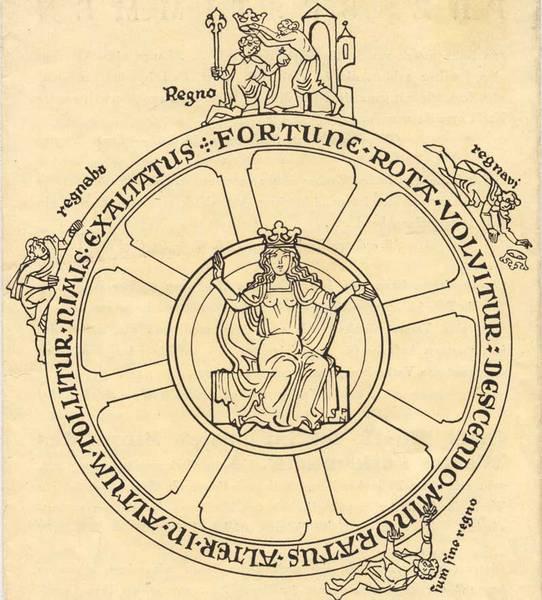 I Carmina Burana e la poesia indoeuropea – Rosa Ronzitti