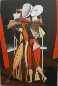 Dal Surrealismo alla pittura metafisica: De Chirico e le strade dell'inconscio