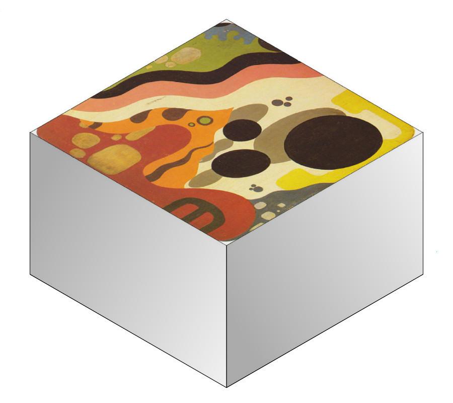 Il senno ritrovato: il tavolo di Julius Evola,  un atanor racchiuso in una scatola – Gaetano Barbella