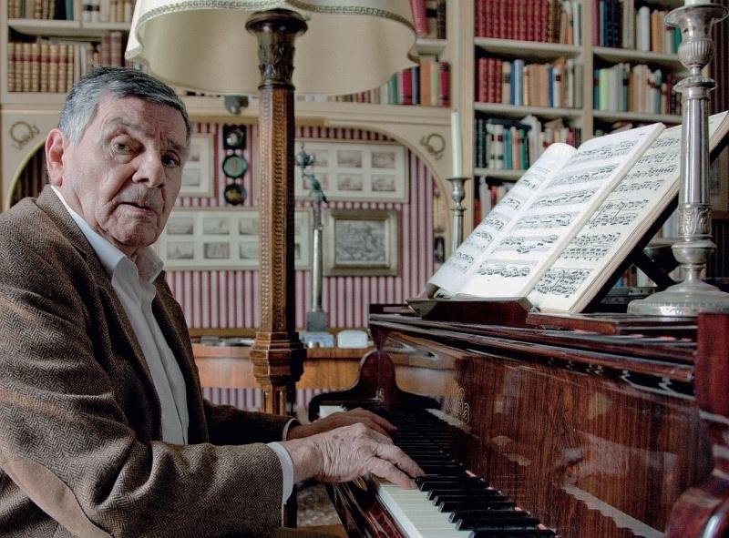 La lezione di Piero Buscaroli – Pier Franco Lisorini